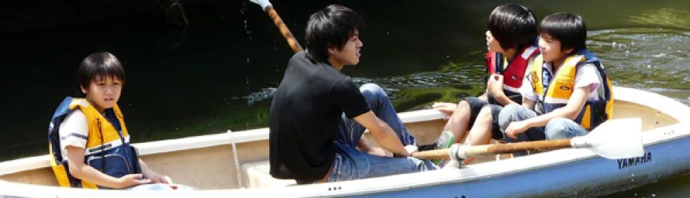 船橋海老川親水市民まつり | 海老川・長津川福像めぐり